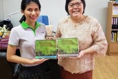 Miss Panee-Farmers Development Division