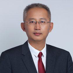 Dr Yan Shupeng