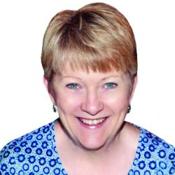Brenda Dossey