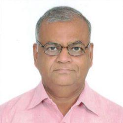 Dr. C K Narayana