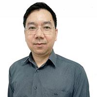 Dr. Channarong Seepiban