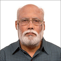 Dr. S. Ganeshan