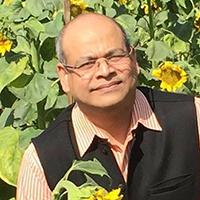 Dr. Manash Chatterjee
