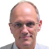 Dr. Marco Wopereis