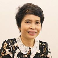 Dr. Sumitra Kantrong