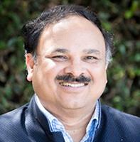 Dr. Maruit Prasanna