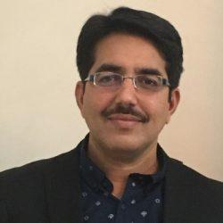 Dr. Bhagirath Choudhary