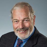 Dr. Michael Turner