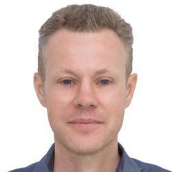 Dr. Pepijn Schreinemachers