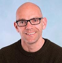 Dr. Bram De Jonge