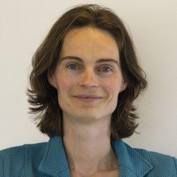 Mrs. Judith de Roos-Blokland