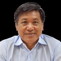 Dr Chua Kim Aik