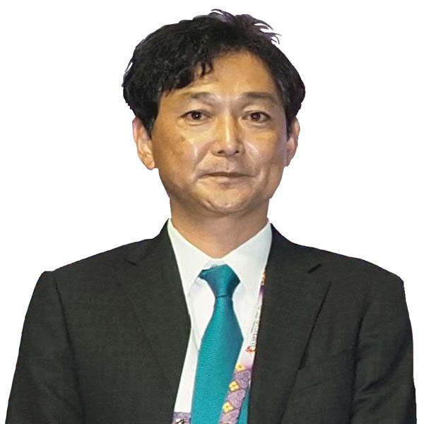 Takahiro Ando