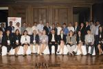 APSA Midterm group photo