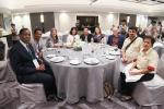 Table at Partner Dinner (5)